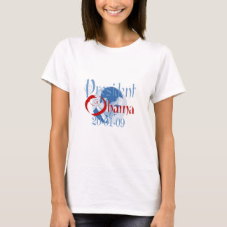 PRESIDENT OBAMA COLLECTIBLES T-Shirt