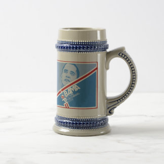President Obama Commemorative Personalize it Mug