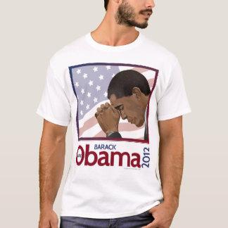 President Obama for 2012 T-Shirt
