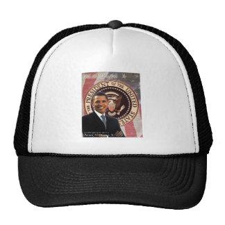 President Obama Great Seal Trucker Hat