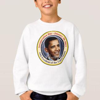 President Obama Inauguration Day Sweatshirt