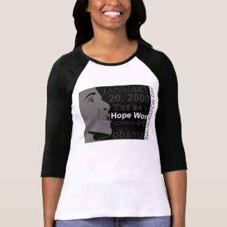 President Obama - Inauguration day T-Shirt