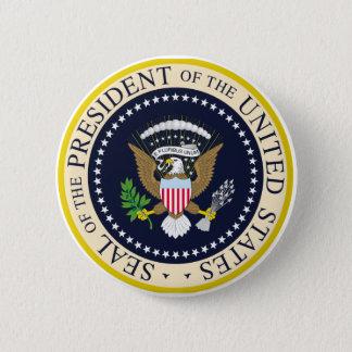 President Obama Inauguration Keepsake Button
