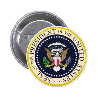 President Obama Inauguration Keepsake 2 Inch Round Button