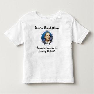 President Obama Inauguration KIDS T Shirt