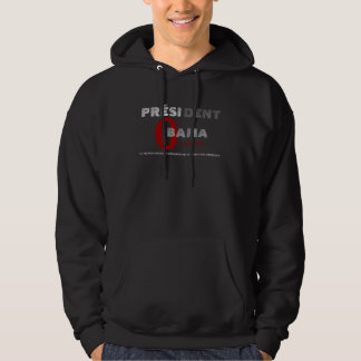 PRESIDENT OBAMA INAUGURATION SWEAT - FRENCH HOODIES
