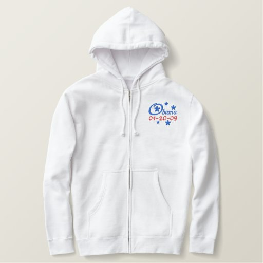 President Obama Inauguration T-Shirt / Hoody