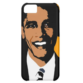 President Obama iPhone 5C Cover