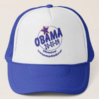 President Obama Keepsakes Commemorative Hat