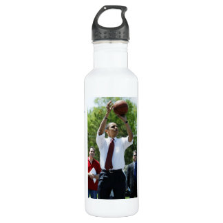 President Obama Liberty Bottle