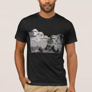 PRESIDENT OBAMA - MOUNT RUSHMORE T-Shirt