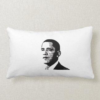 President Obama Pillows