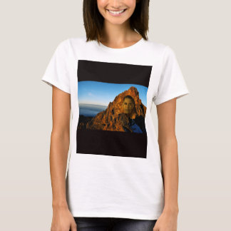 President  Obama Portrait T-Shirt