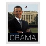 President Obama Posters