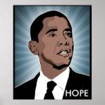 President Obama Posters