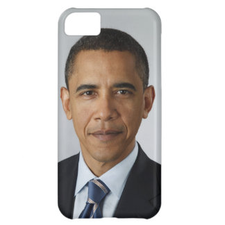 President Obama Presidential Portrait Cover For iPhone 5C