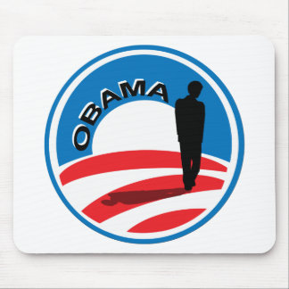 President Obama T-Shirts and Buttons Mouse Pad