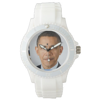President Obama Watches