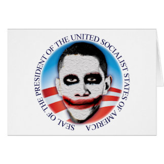 President of the USSA Card