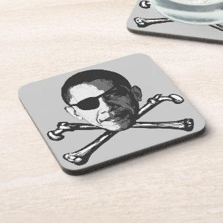President=Pirate Drink Coaster