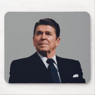 President Reagan Mouse Pad