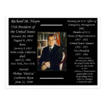 President Richard Nixon Post Cards