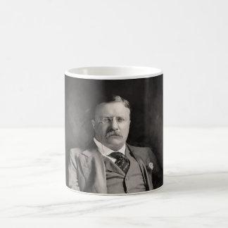 President Roosevelt Coffee Mug