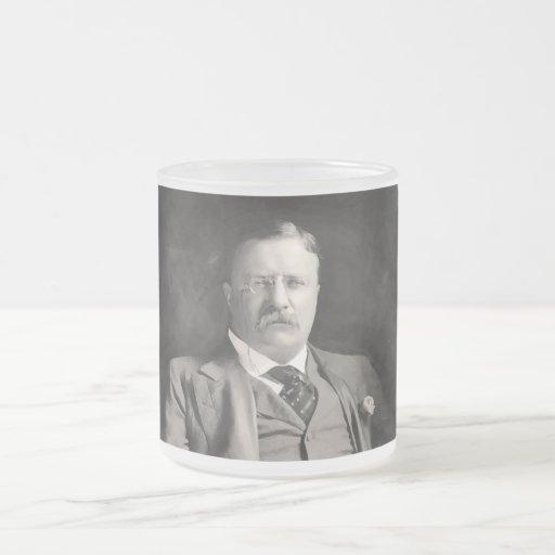 President Roosevelt Coffee Mugs