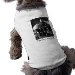 President Theodore Roosevelt Doggie T Shirt