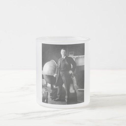 President Theodore Roosevelt Mugs