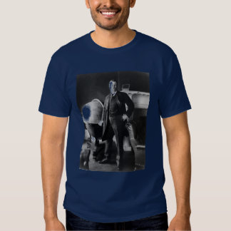 President Theodore Roosevelt Shirt