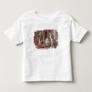 President Theodore Roosevelt T-shirt