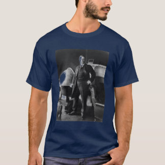 President Theodore Roosevelt T-Shirt
