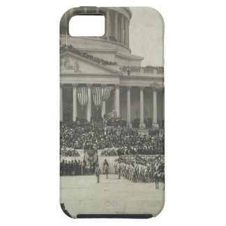 President Theodore Roosevelt Taking Oath of Office iPhone SE/5/5s Case