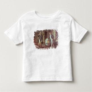 President Theodore Roosevelt Toddler T-shirt