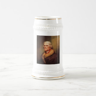 President Thomas Jefferson Coffee Mug