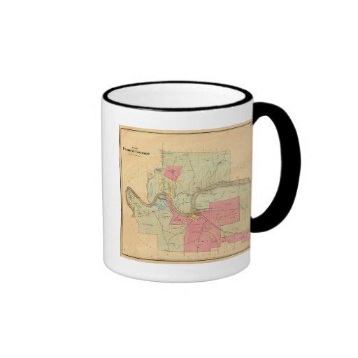 President Township Coffee Mug