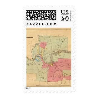 President Township Postage