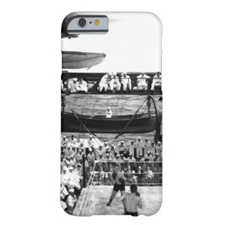 President Truman and party aboard USS_War Image Barely There iPhone 6 Case