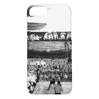 President Truman and party aboard USS_War Image iPhone 7 Case