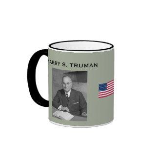 President Truman, Harry S. Mug