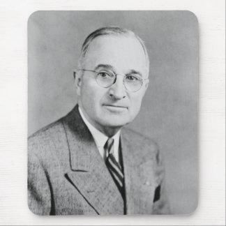 President Truman Mouse Pad