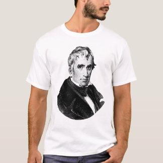President William Henry Harrison Graphic T-Shirt
