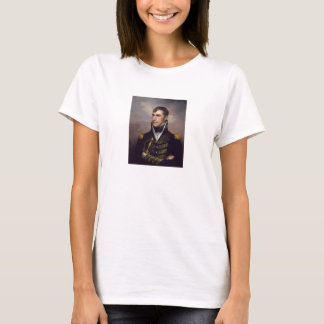 President William Henry Harrison T-Shirt
