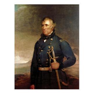 President Zachary Taylor by Joseph Henry Bush Post Cards