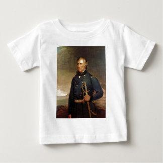 President Zachary Taylor by Joseph Henry Bush Tee Shirt