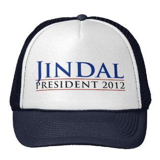 Presidente 2012 de Jindal Gorro