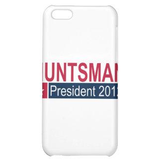 Presidente 2012 del Huntsman de Jon