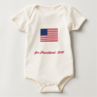 Presidente 2012.png mameluco de bebé