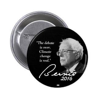 Presidente 2016 botón político de las chorreadoras pin redondo de 2 pulgadas